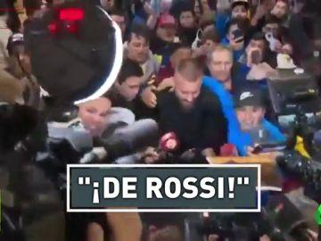 DEROSSI