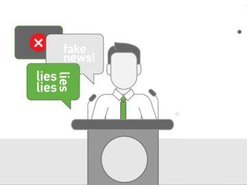 Expertos en factcheking te dan las claves para que no te engañen con las noticias falsas