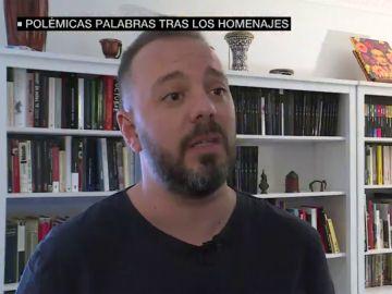 """Antonio Maestre, sobre los polémicos tuits de Marcos de Quinto: """"Es inadmisible que un diputado legitime la tortura como una pena aceptable"""""""