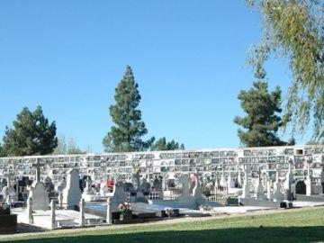 Cementerio de La Soledad en Huelva