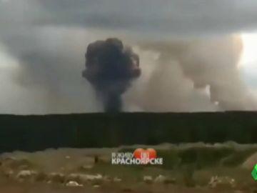 El Kremlin ruso reconoce que estaba probando nuevas armas nucleares tras una explosión que ha dejado siete víctimas