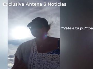 """El ataque racista a dos jóvenes por hablar español en una playa de Nueva York: """"Eres extranjero, vete a tu país"""""""