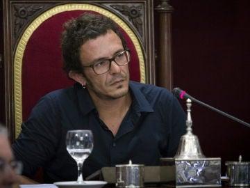 El alcalde de Cádiz, José María González 'Kichi'