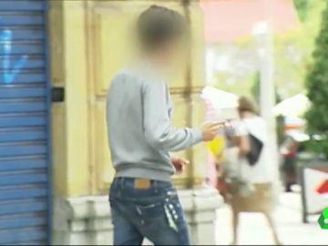 Uno de los acusados de la violación a una joven en Bilbao