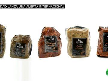 Sanidad lanza una alerta internacional por el brote de listeriosis: nuevos productos podrían estar contaminados