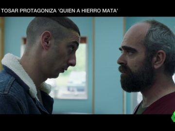 Atresmedia Cine estrena 'Quien a hierro mata', un drama sobre la importancia de tomar decisiones