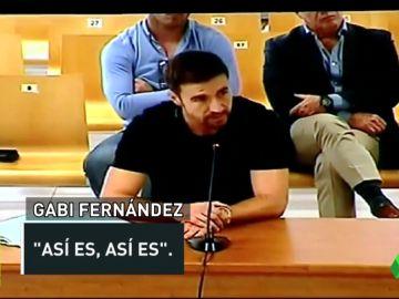 """Gabi, Ander Herrera y Javier Aguirre comparecen en el juicio del presunto amaño del Levante-Zaragoza: """"El club me engañó"""""""
