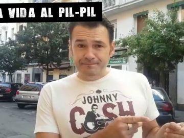 Iñaki López comenta la situación de Madrid y los pisos turísticos