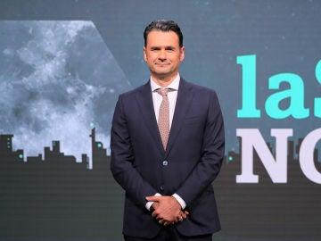 Iñaki López - Cara - 2019