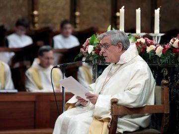 El Padre Abad de Montserrat, Josep María Soler