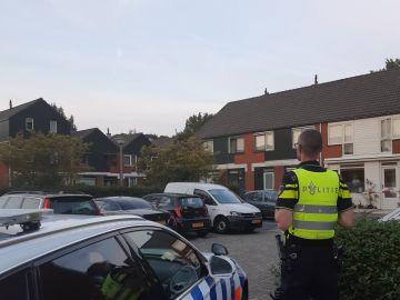 Asesinan a tres personas en un tiroteo en la ciudad holandesa de Dordrecht