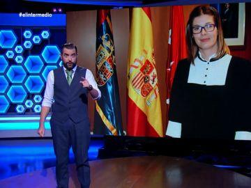 """La """"generosidad"""" de la alcaldesa de Móstoles: contrata a su hermana, sube el sueldo a los concejales y asciende a su tío"""