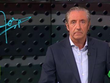 """Josep Pedrerol: """"Lim ha vuelto a demostrar que no tiene ni idea de fútbol"""""""