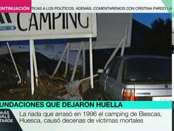 El desbordamiento del Turia o la tragedia de 1996: las catástrofes naturales que han dejado huella en España