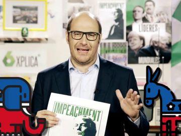 ¿Qué es un impeachment y cómo funciona?