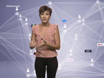 Con 150 likes, Facebook sabe más cosas de ti que tu pareja o tus padres: Sara Escudero explica cómo funciona el Big data