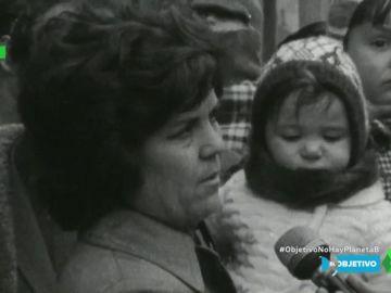 Quejas por la contaminación en 1975