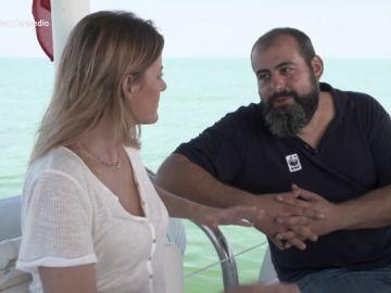 """""""Nos comemos una galleta de plástico todas las semanas"""": Andrea Ropero descubre el grave problema ambiental que sufre España"""
