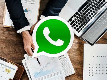 Informe de WhatsApp