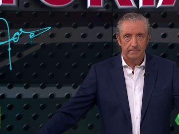 """Josep Pedrerol: """"A Zidane hay que pedirle que prepare mejor los partidos"""""""