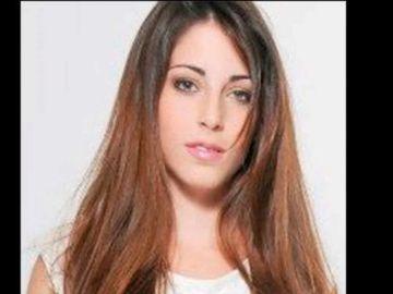 Cristina, la joven de 28 años asesinada por su expareja en Southampton.
