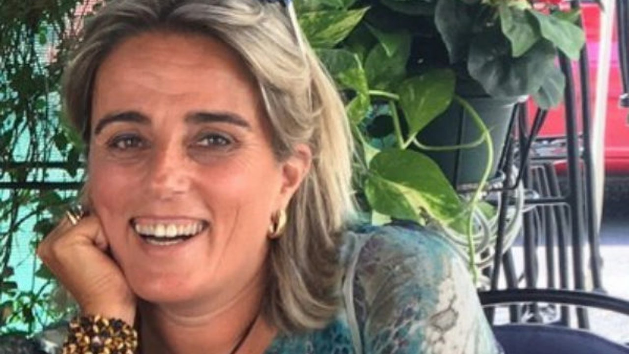 Concepción Canoyra, directora general de Educación Concertada, Becas y Ayudas al estudio de la Comunidad de Madrid