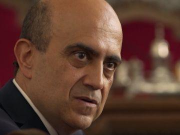 El juez del TSJG José Fernando Lousada