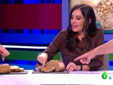 Boticaria García te explica cómo leer bien las etiquetas del pan