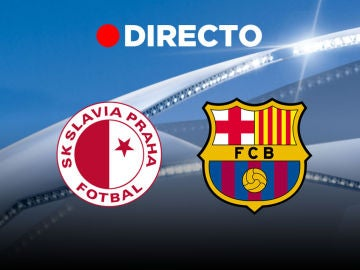 Slavia de Praga - FC Barcelona, partido de la Champions League 2019/2020