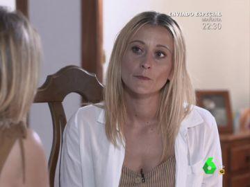 """El emocionante relato de Rocío, una superviviente del sinhogarismo: """"Tenía mucho miedo, frío e incertidumbre"""""""