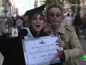 """¿Cuánto saben los jóvenes del sistema político español?: """"Julio José Iglesias fue el fundador de Izquierda Unida"""""""