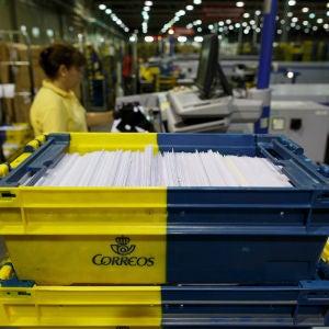Último día para votar por correo en las elecciones de Madrid