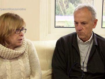 """El duro golpe de Carmen a Manuel: """"Para mí la relación está prácticamente terminada"""""""