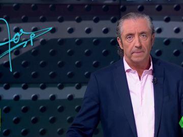 """Josep Pedrerol: """"Al Bernabéu le gustan los jugadores comprometidos"""""""