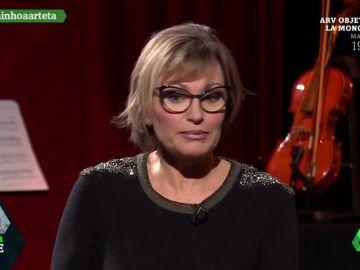 """Ainhoa Arteta, sobre Plácido Domingo: """"Hay una caza de brujas que desde luego no se merece"""""""