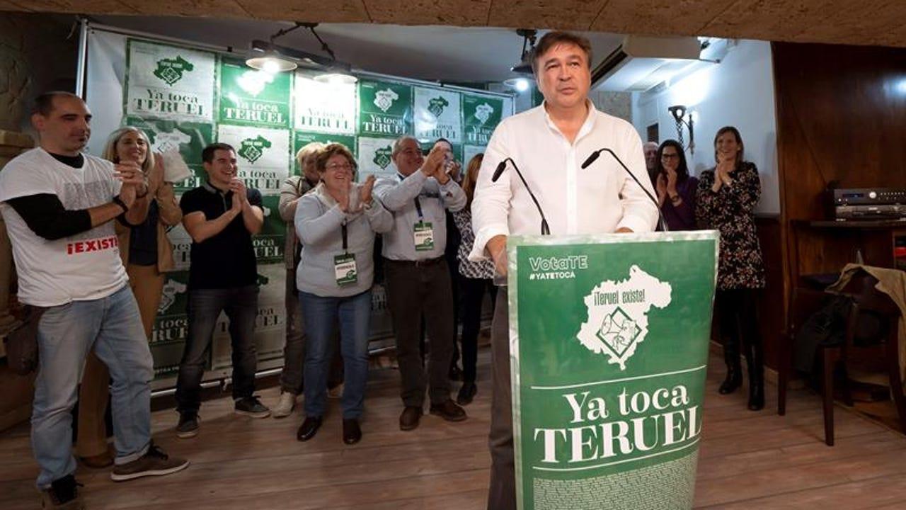 Tomás Guitarte