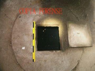 El Pozo donde se halló el cadáver de Diana Quer