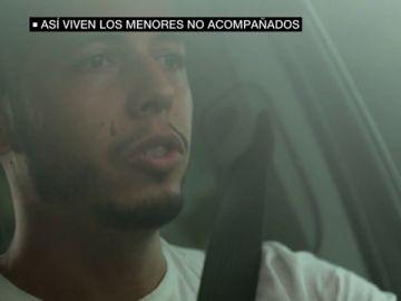 """""""No fui un MENA, fui un chico que vino a buscarse la vida"""": la vida de un joven migrante que pudo salir adelante en España"""