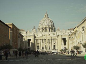 Imagen del Vaticano