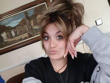 Marta Calvo, desaparecida en Manuel