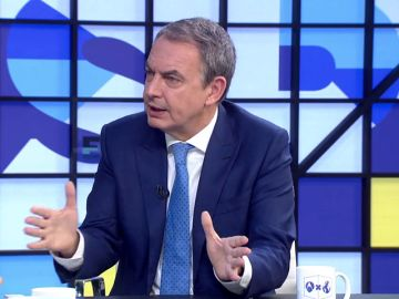 """Zapatero recuerda el papel """"decisivo"""" de Otegi en las negociaciones del fin de la violencia de ETA"""