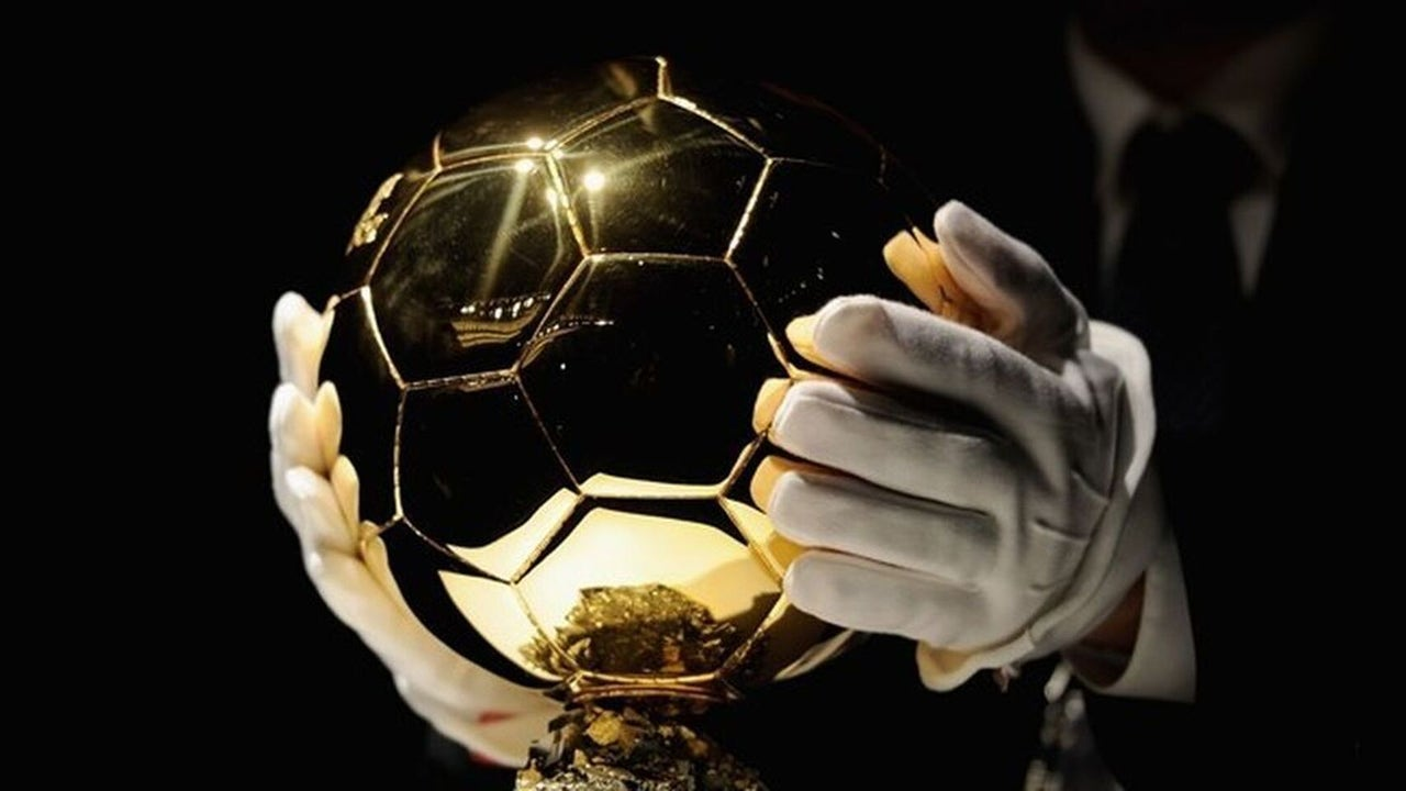 Balón de oro 2019: Horario y dónde ver en directo