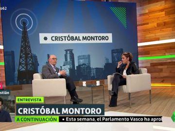 """Cristóbal Montoro: """"Yo intentaría integrar a Vox"""""""