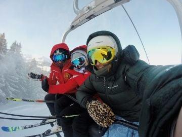 Las mejores estaciones de esquí en España lo tienen todo listo para el puente de diciembre