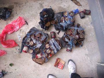Explosivos Estudiantes de la Plata