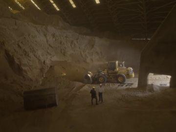 De las montañas de harina de soja de 22 metros, a los supermercados europeos: así cruza el Atlántico un producto que no creíamos indispensable