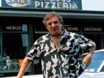 Danny Aiello en la película 'Haz lo que debas'.