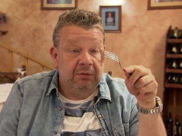 """Chicote prueba el entrecot que podría hacer historia: """"Voy a llamar al récord Guinness para que certifiquen que es el más fino del mundo"""""""
