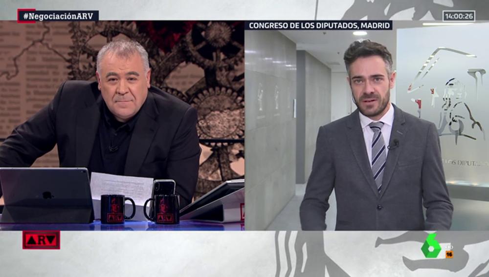 El diputado socialista Felipe Sicilia