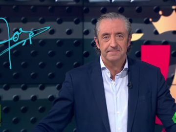 """Josep Pedrerol: """"Esta Copa es fútbol de verdad"""""""